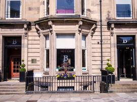 The Bonham, hotell i Edinburgh
