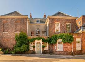 Pelham House, hotel in Lewes