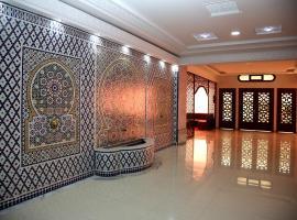 Hotel al Madina, hotel in Safi