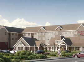 Residence Inn by Marriott Long Island Islip/Courthouse Complex, viešbutis mieste Central Islip