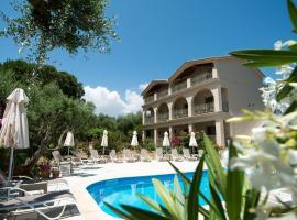 Paradise Vezal, apartment in Laganas