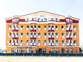 Mansio Residence & Hotel, hotel in zona Aeroporto di Cagliari-Elmas - CAG,