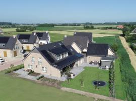 Villa Zuiderduin, budget hotel in Zoutelande