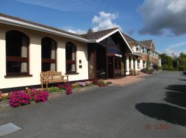 Cedar Lodge Hotel & Restaurant, hotel in Carrigbyrne