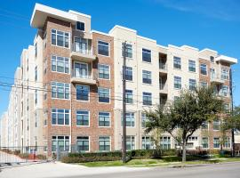 Sonder — Haven at Main, serviced apartment in Houston