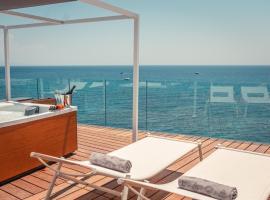 Nautilus Hotel, hotel in Giardini Naxos