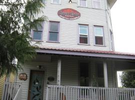 Poppi's Guesthouse, hotel in Revelstoke