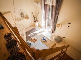 Suite Re Riccardo, apartment in Caserta