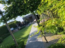 Le puits du bien être, hotel in Tournai