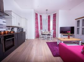 Beechwood House, accommodation in Oxford