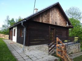 Family friendly house with a parking space Catrnja, Plitvice - 17664, villa in Rakovica