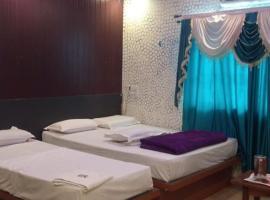 HOTEL HEERA PALACE, pet-friendly hotel in Mysore