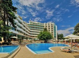 MiRaBelle Hotel, hotel in Golden Sands
