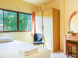 New Beach Guesthouse, hotel in Hua Hin