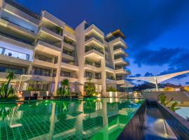 Sansuri Resort - Luxury Apartments, hotel in Surin Beach