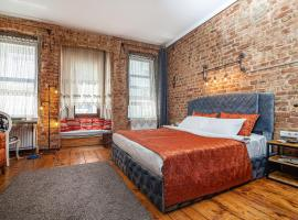 Historic Galata, vacation rental in Istanbul