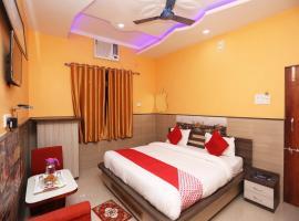 Hotel Bachchan Palace, hotel near Kashi Vishwanath Temple, Varanasi