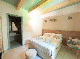 PERDAS ROOMS, guest house in Villasimius