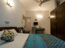 Comfort Point Bed & Breakfast, hotel near National Rail Museum, New Delhi
