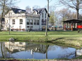Pension-Maustmühle, Hotel in Peitz
