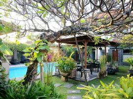 Villa Bunga Hotel & Spa, hotel near Metis Restaurant, Seminyak
