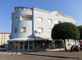 Cuore di Umago, pet-friendly hotel in Umag