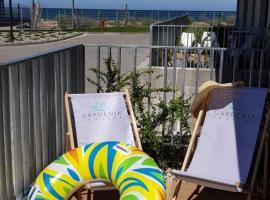 AURA Seaside, apartment in Dziwnów
