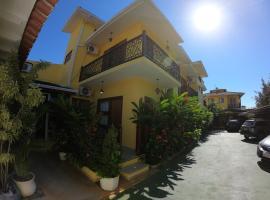 Pousada Banzay, hotel perto de Igreja de Nossa Senhora do Rosário, Paraty