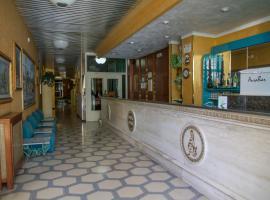 HOTEL ATENA, hotell i Cirò Marina