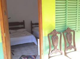 Pousada Recanto Surubim, pet-friendly hotel in São Roque de Minas