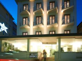 Hotel Sirio, hotel in Lido di Camaiore