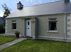 Martin-Annies Cottage, hotel near Dunfanaghy Golf Club, Dunfanaghy