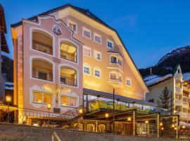 Hotel Goldener Adler, hotel in Ischgl