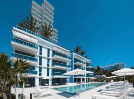 Monte Carlo Miami Beach, vacation rental in Miami Beach