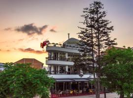 Seasons Hotel, hotel in Struga