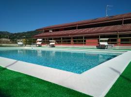 TerraMare, pet-friendly hotel in Agropoli