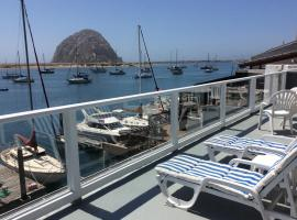 Gray's Inn & Gallery, vacation rental in Morro Bay