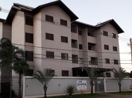 Dourados Guest Flat Apartments, apartment in Dourados