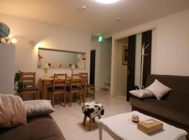 도쿄에 위치한 빌라 COCO Shinjuku HOTEL