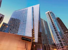 Sofitel Chicago Magnificent Mile, hotel in Chicago