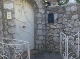 Casa Gaia, B&B in Capri