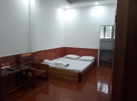 Nhà Nghỉ Phương Anh, family hotel in Buon Ma Thuot