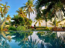 Relax Bali Dive & SPA Resort, holiday park in Tulamben