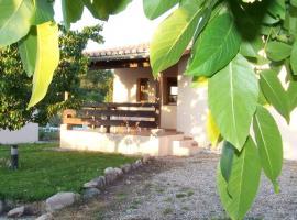 Casas Rurales Fuente Del Aliso, hotel in Hervás