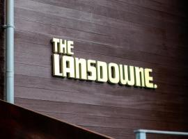 The Lansdowne Hotel, hotel in Belfast
