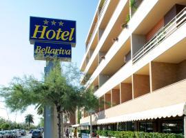Hotel Bellariva, hotell i Pescara