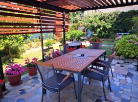Villa Centar, pet-friendly hotel in Medulin