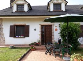casa villa, hotel in Gorizia