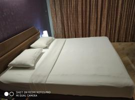 Casino Hotels Limited Thrissur, accessible hotel in Trichūr