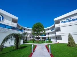 Hotel Meduza Estival, hotel din Olimp